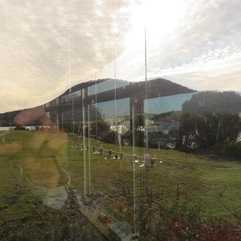 Tasmanian Technopark where the meeting was held
